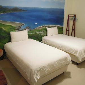 酒店图片: 企鹅堡, 台东