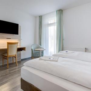 Hotel Pictures: Landhotel Küffner, Pfedelbach