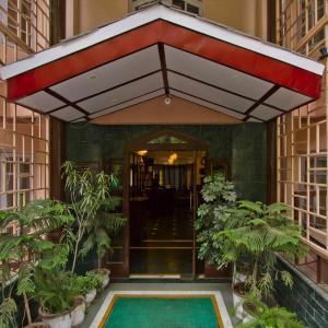 Fotos de l'hotel: OYO 1448 Hotel Silverine, Shimla