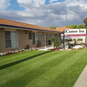 Fotos de l'hotel: Cameo Inn Motel, West Wyalong
