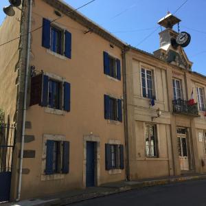 Hotel Pictures: Montagne d'Alaric, Moux