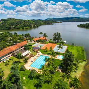 Hotel Pictures: Hotel Lago do Sol, Itaúna