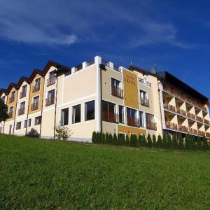 Fotos do Hotel: Hotel Rockenschaub - Mühlviertel, Liebenau