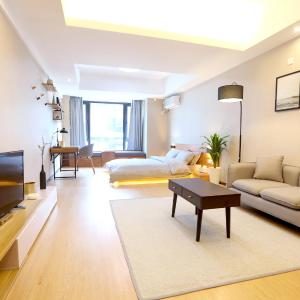 Hotel Pictures: WorkingLiving Smart Apartment—Hangzhou Alibaba Branch, Yuhang