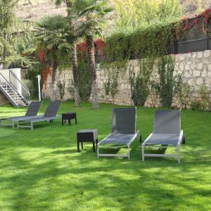 Hotel Pictures: Hotel Spa Niwa, Brihuega