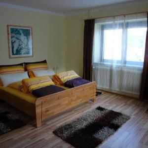 Foto Hotel: Ferienwohnung 'beim Nachbarn', Pernitz