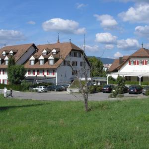 Hotel Pictures: Hotel Restaurant Schlössli, Ipsach
