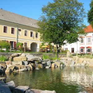 Hotel Pictures: HolidayPark Mlázovy, Kolinec