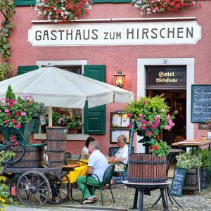 Hotel Pictures: Gasthaus Zum Hirschen, Staufen im Breisgau
