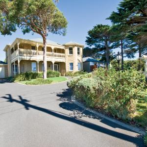 Fotografie hotelů: Mt.Martha Guesthouse By The Sea, Mount Martha