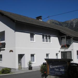 Fotos de l'hotel: Ferienwohnungen Familie Jarnig Inge, Görtschach