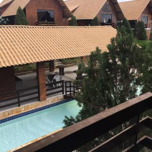 Hotel Pictures: Chalé em Gravatá - cond. Acauã, Gravatá
