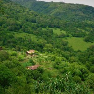 Фотографии отеля: Reserva Natural Aldea Luna, Сан-Сальвадор-де-Жужуй