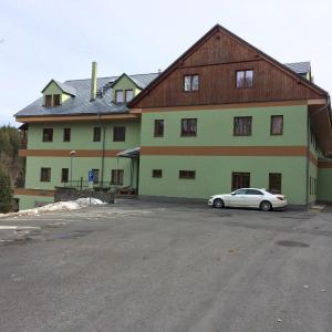Hotel Pictures: Orbit Karlov pod Pradědem, Malá Morávka