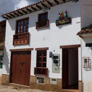 Hotel Pictures: Voomstel, Villa de Leyva