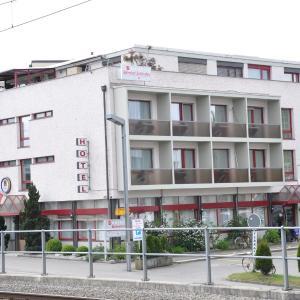 Hotel Pictures: Hotel Bahnhof Zollikofen, Zollikofen