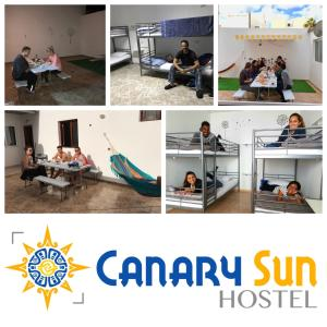 Hotel Pictures: Canary Sun Hostel, Telde