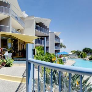 Foto Hotel: Endless Summer Resort, Coolum Beach