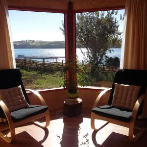 Hotel Pictures: Cabañas Pukatue, Chonchi