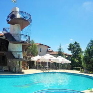 Fotos de l'hotel: Mia Casa, Rogachevo