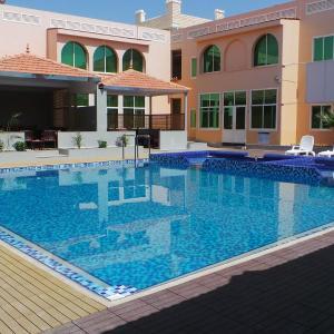 Photos de l'hôtel: Al Dar Inn Hotel Apartment, Ras el Kaïmah