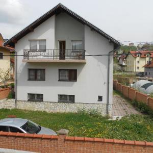 Φωτογραφίες: Vogošča Resident Villa, Vogošća