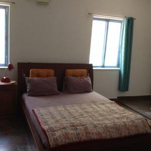 Hotellbilder: AN Zanzibar, Chennai