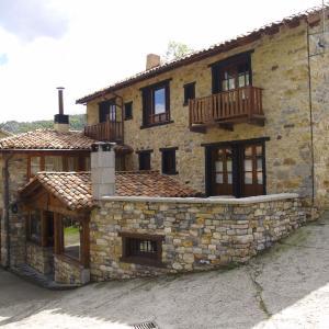 Hotel Pictures: Casa Rural la Catedral de la Montaña, Lois