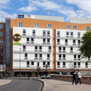 Hotel Pictures: B&B Hôtel Paris Italie Porte de Choisy, Ivry-sur-Seine