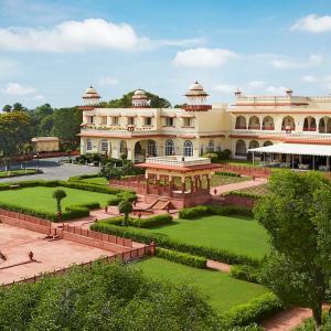 Hotelfoto's: Taj Jai Mahal Palace, Jaipur