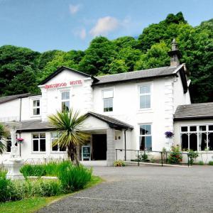 Hotel Pictures: Kingswood Hotel, Burntisland