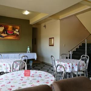 Hotel Pictures: BBB SimpleRooms Rodoviária Palmas TO, Palmas