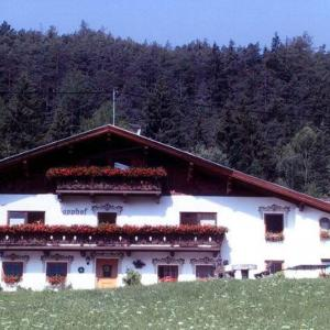 Fotos del hotel: Gapphof, Reith bei Seefeld