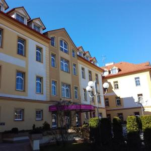 Hotel Pictures: Svecova kolej, Jindrichuv Hradec