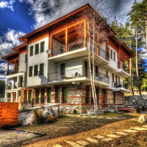 Fotos de l'hotel: Sinanovi Guest House, Osina