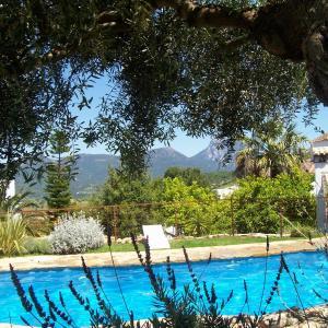 Hotel Pictures: Casas de Almajar, Prado del Rey