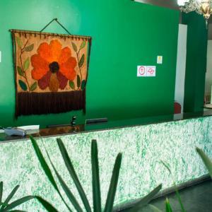 Hotel Pictures: Amarilis Hotel Marília, Marília