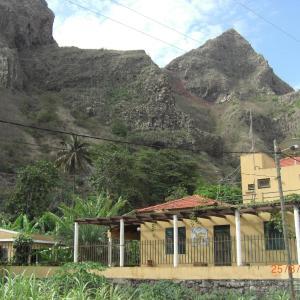 Hotel Pictures: Ribeira Grande Country House, Escabeçada