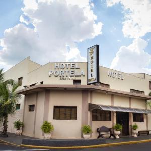 Hotel Pictures: Hotel Portela I, Barretos