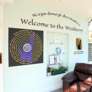 Hotel Pictures: Westberry Hotel, Bodmin