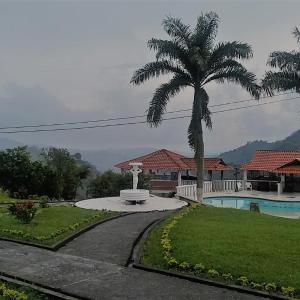 Hotel Pictures: Hostal Don Bernardo, Santa Rosa de Cabal