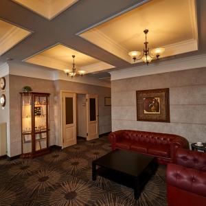 酒店图片: 阿斯特酒店, 彼尔姆