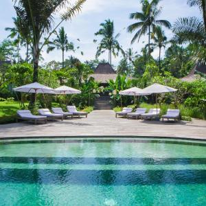 Hotelfoto's: Nag Shampa Bali, Gianyar
