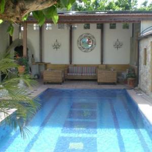 Hotel Pictures: Villa Thermopilon, Larnaka