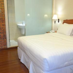 Hotelfoto's: Thong's Inn Kualanamu Transit Hotel, Medan