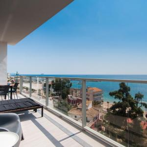 Hotel Pictures: Panorama Luxury by HAPPYVILA, Villajoyosa