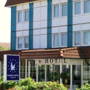 Hotel Pictures: Europa Hotel Greifswald, Greifswald