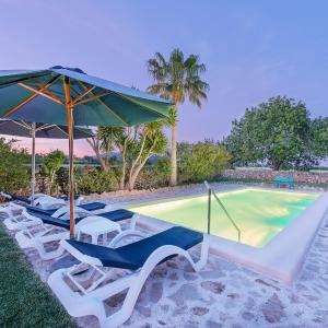 Hotel Pictures: Goret Vell, Santanyi