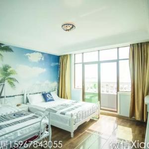 Hotel Pictures: Zhoushan Shengsi Longxianju Guest House, Shengsi