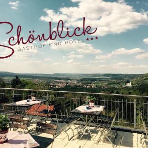 Hotelbilleder: Hotel Gasthof Schönblick, Neumarkt in der Oberpfalz